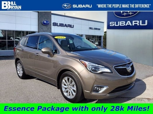 Used Buick Envision Leesburg Fl